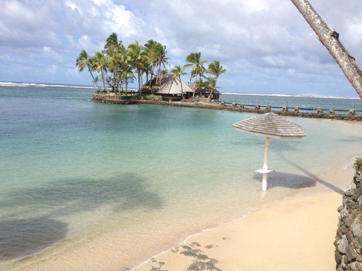Warwick Resort Coral Coast Fiji