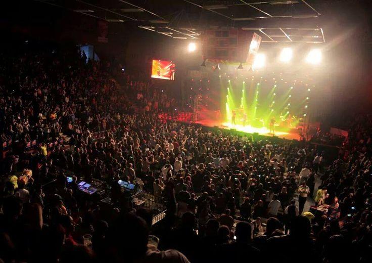 Hombres G cierra su segunda gira de conciertos en México 2014 con éxito.   #HombresG