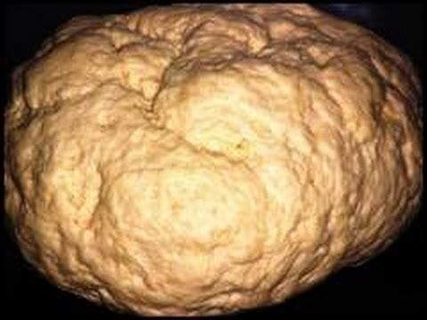 Masa casera para empanadas