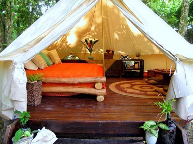 7 Gorgeous Places To Go Glamping - Glamping comGlamping com