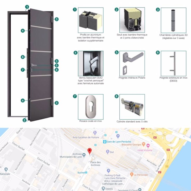 changer les fen tres rue dugas montbel 69002 lyon. Black Bedroom Furniture Sets. Home Design Ideas