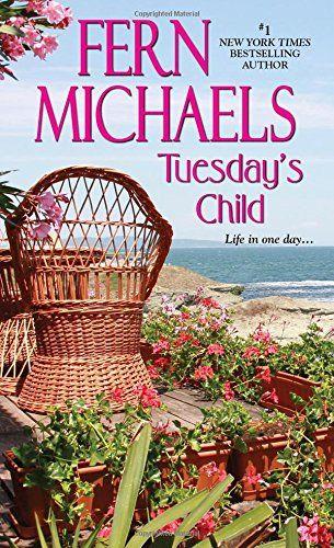Tuesday's Child by Fern Michaels http://www.amazon.com/dp/0821779559/ref=cm_sw_r_pi_dp_G8Irvb0VHD5KA