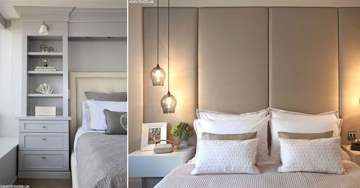 Yourbedroom is your sanctuary so give every aspect the attention it deserves. Take inspiration from some of the most stylish bedside spaces we've come across below, keeping bedside clutter to a minimum and opting for a few carefully considered accessories laid out on a simple, sleek and design led table. Space-saving wall mounts are ideal for those with a smaller room; create a feature with hanging or floating shelves or keep things simple with a stylish, Scandi-inspired stool. Make sure...