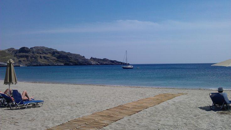 Plakias #beach, #Crete #Summer