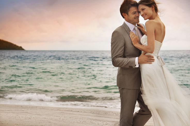 One&Only Hayman Island - Weddings- for reservation - info@e-tra.ru +7 495 646 17 00