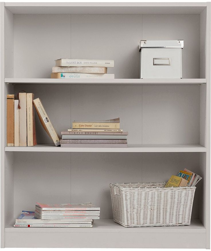 Buy Maine Small Extra Deep Bookcase
