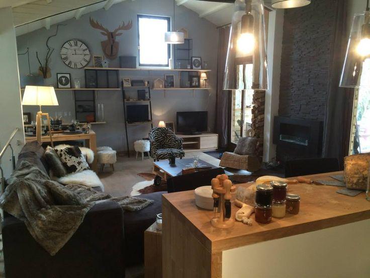 les 25 meilleures id es concernant ferjani sur pinterest deco sophie ferjani maison a vendre. Black Bedroom Furniture Sets. Home Design Ideas