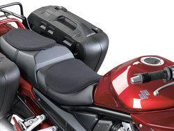 Cojin de gel para motocicleta