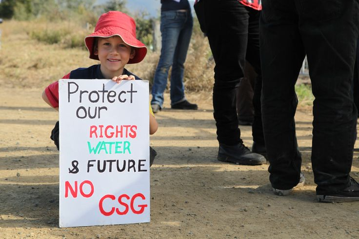 Proteja Gloucester: Deja de CSG | Chuffed | caridad sin fines de lucro y de recaudación de fondos de empresa social