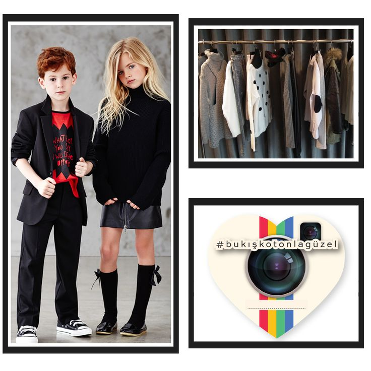 Koton Kids Fall Winter 2014-15 Collection