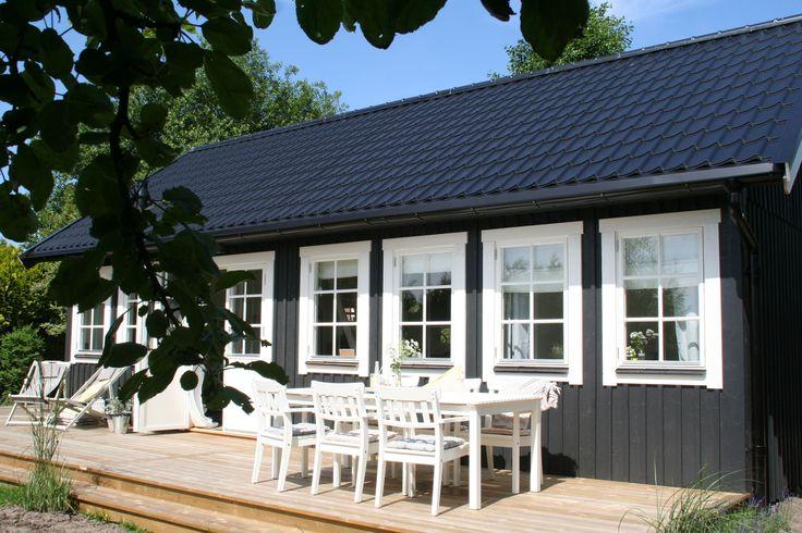 Foto's - Huisje van Hout in Noordwijk