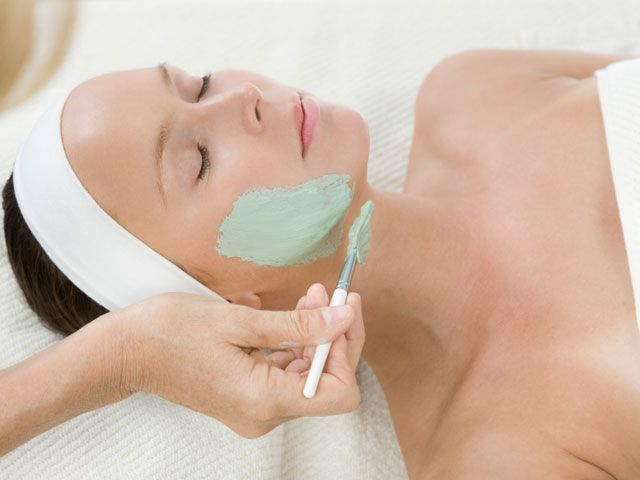 The European Facial: An Indulgent Deep-Cleaning