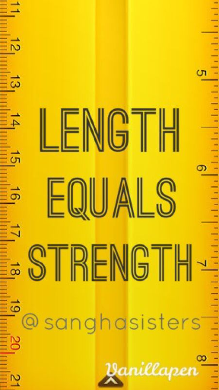 Length equals strength. Reset your body.