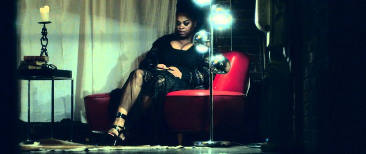 """Jill Scott ft. Paul Wall- """"So Gone (What My Mind Says)"""" (Official Video) ~ You're gonna hear the pages to turn ~"""