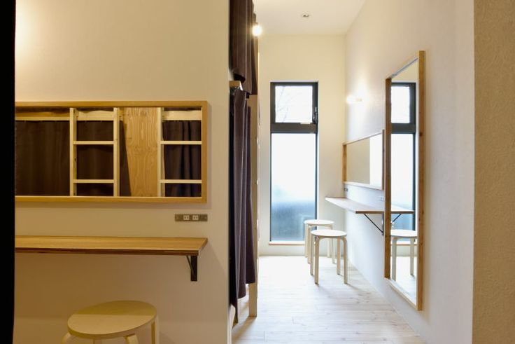 8 Bed Female Dormitory1