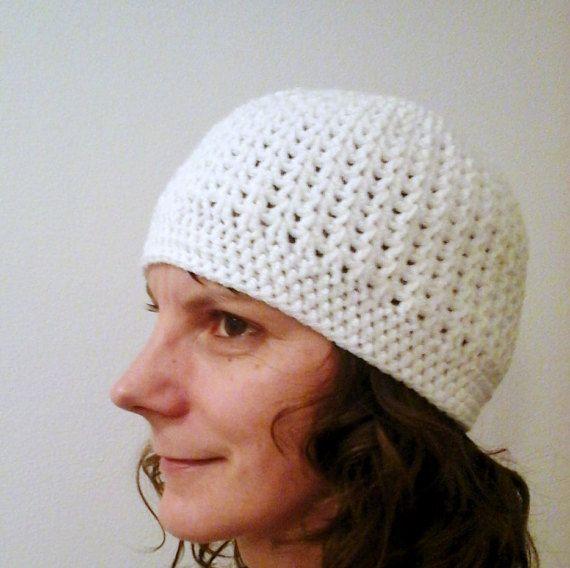 Crochet Hat for Women Crochet Beanie Hat for by ZsuzsaBoutique