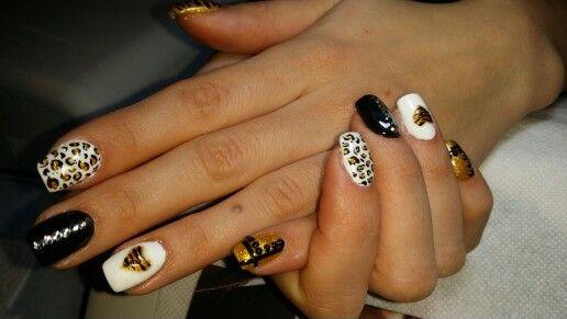 Gel unghie naturali