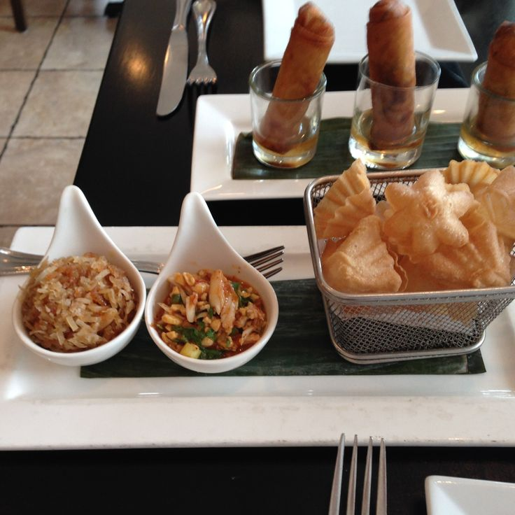 Thai Kitchen New Brunswick