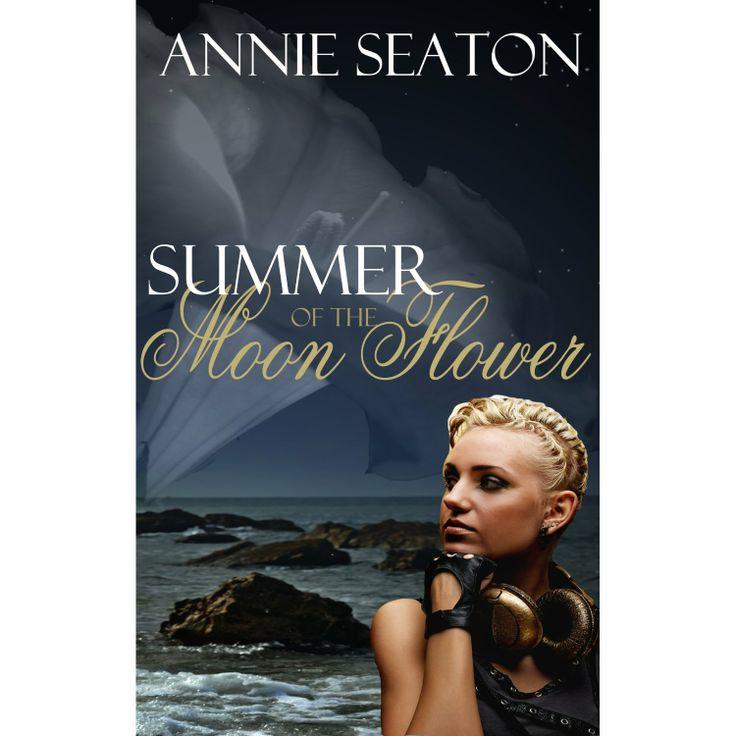 Summer of the Moon Flower (The de Vargas Family) eBook: Annie Seaton: Amazon.com.au: Kindle Store