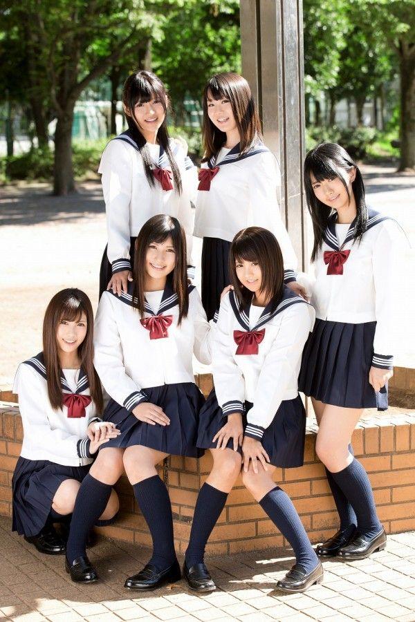 All-Girls schools are still common in Japan