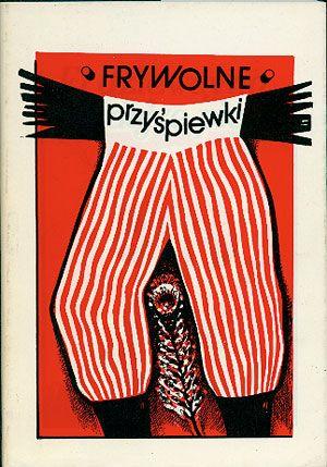 Frywolne przyśpiewki, Marian Rybak (wyb.), Lubuska Oficyna Wydawnicza, 1991, http://www.antykwariat.nepo.pl/frywolne-przyspiewki-marian-rybak-wyb-p-14438.html