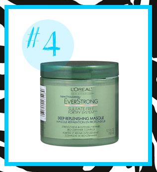 loreal everstrong masque bleached hair The BEST Hair Products for Bleached Hair Repair and Rescue!