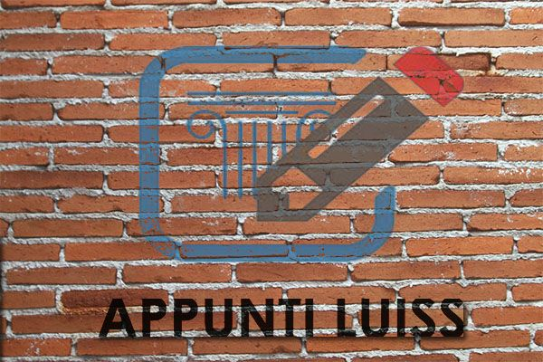 Anche i Writers sono studenti Universitari - www.appuntiluiss.it