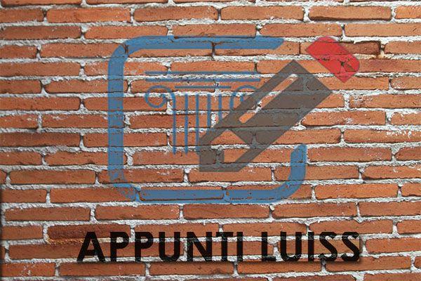 Anche i Writers sono studenti Universitari - www.appuntiluiss.it