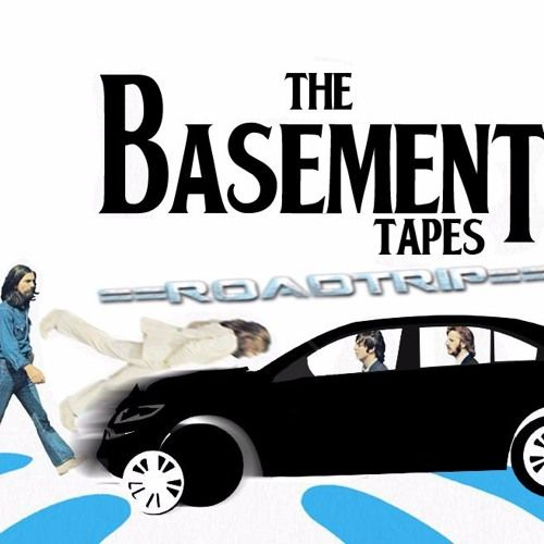 EPISODE #27- ROAD TRIPPIN' IN THE USA by THE BASEMENT TAPES PODCAST https://soundcloud.com/tbtpodcast/episode-27-road-trippin-in-the-usa
