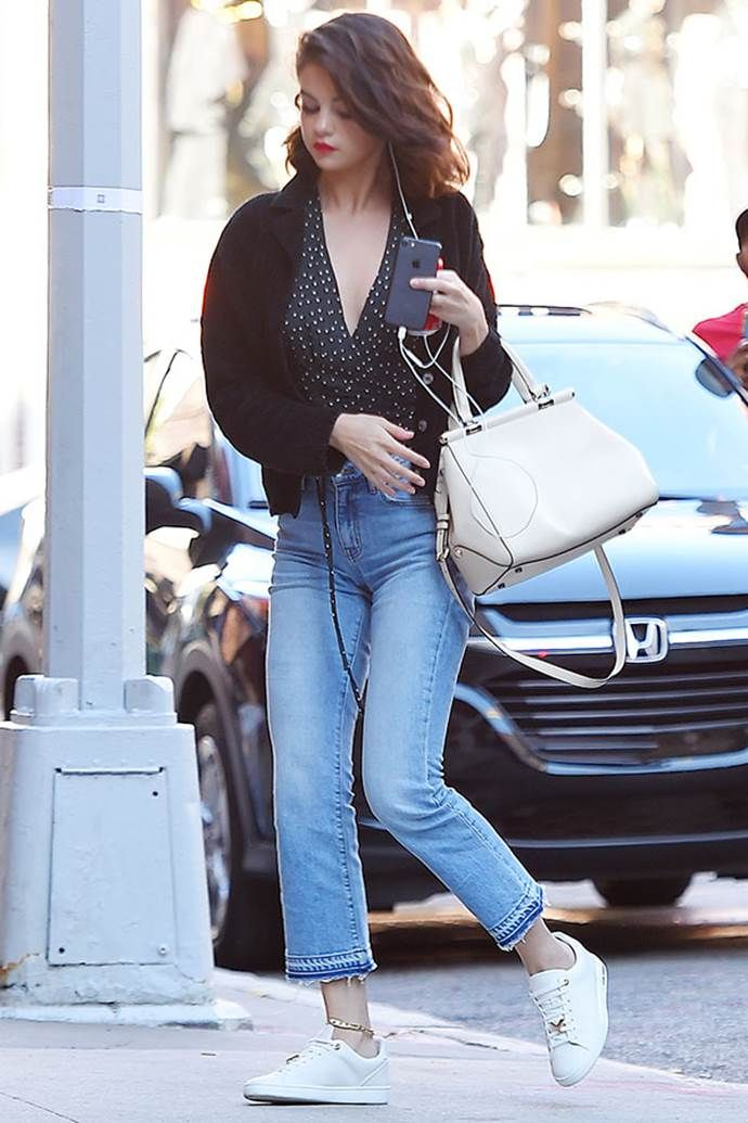 Selena Gomez is having a major style moment, here are her best outfits looks so …