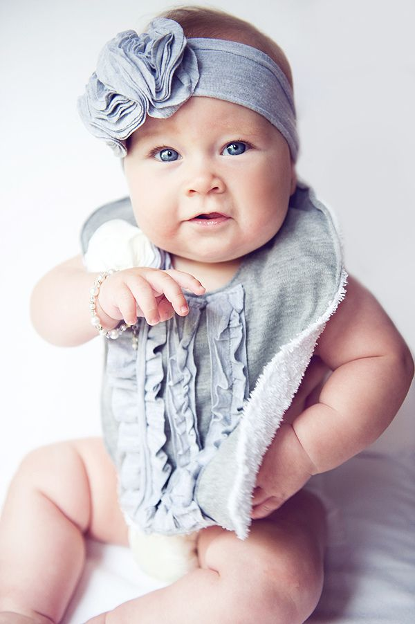 this baby is so cute