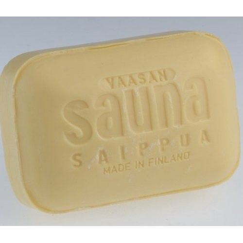 Sauna Soap for Saunas #saunas.com