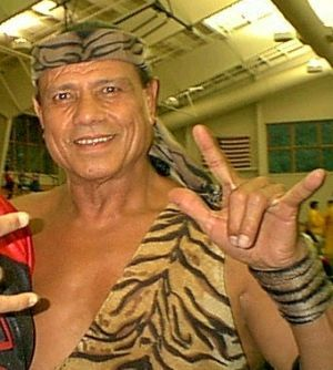 "Jimmy ""Superfly"" Snuka : WWE HALL OF FAME"