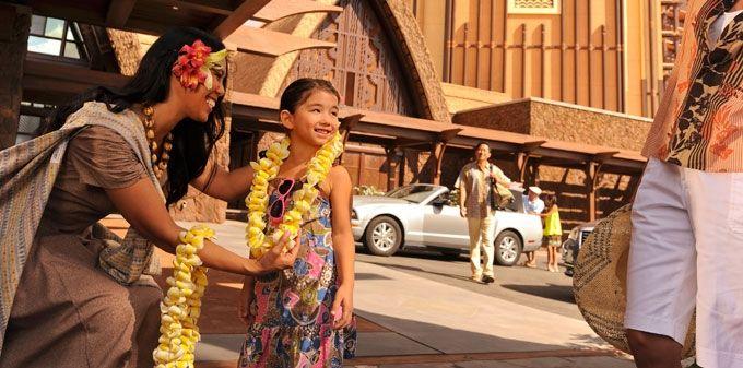 Sejur Hawaii - Aulani Disney Resort & Spa 5*