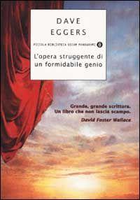 L' opera struggente di un formidabile genio - Libri Baricco - La Repubblica.it