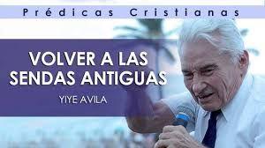 Predicacionde de Yiye Avila