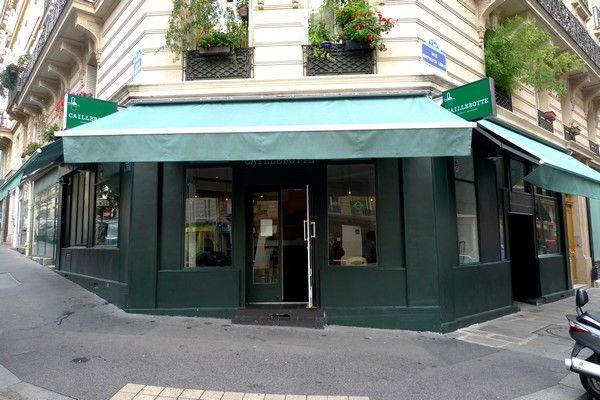 Caf Ef Bf Bd Sympa Saint Michel Paris