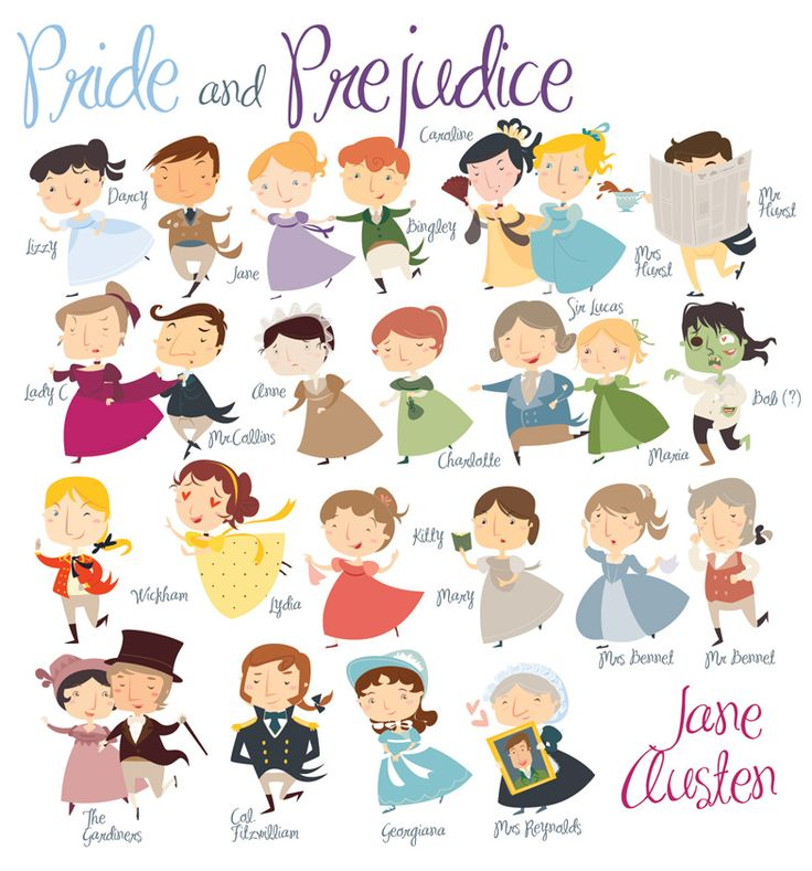 Pride and prejudice essay prompts