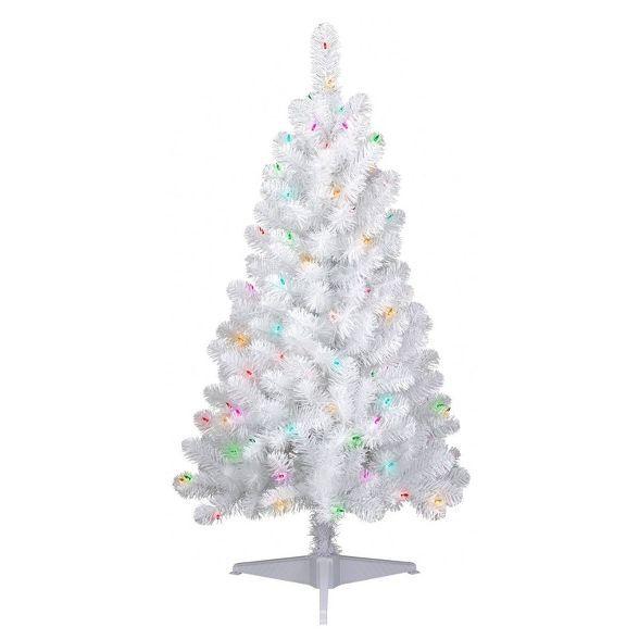4 0 5 5 Christmas Trees Target White Christmas Trees Cool Christmas Trees Christmas Tree