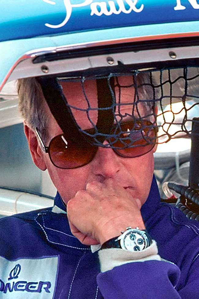 PAUL NEWMAN DAYTONA: BIRTH OF A LEGEND /ROLEX