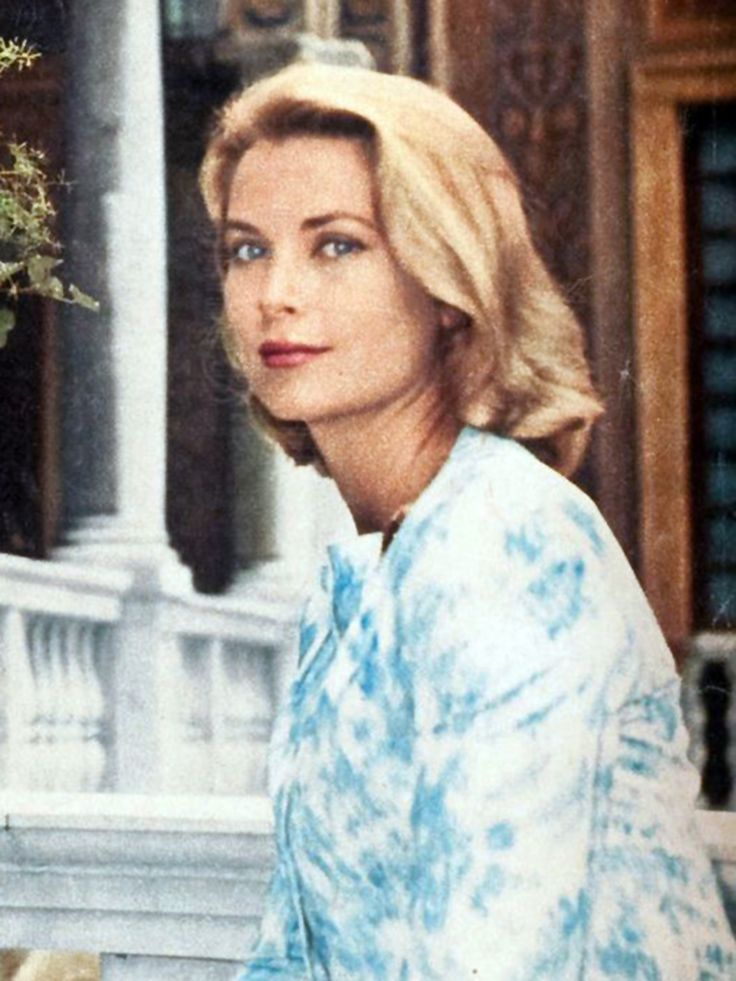 Grace of Monaco. 1959.