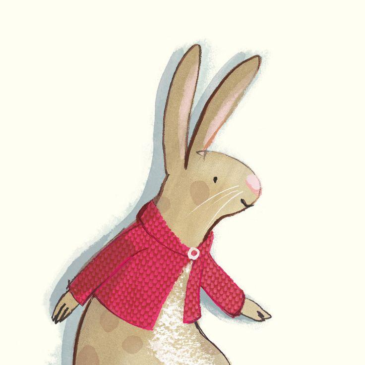 Sarah Massini - The Velveteen Rabbit by Margery Williams