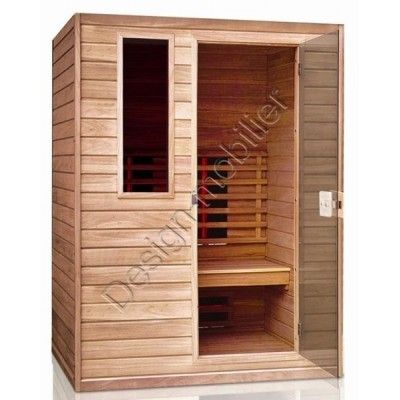 Best 25 sauna exterieur ideas on pinterest saunas spa for Sauna infrarouge exterieur