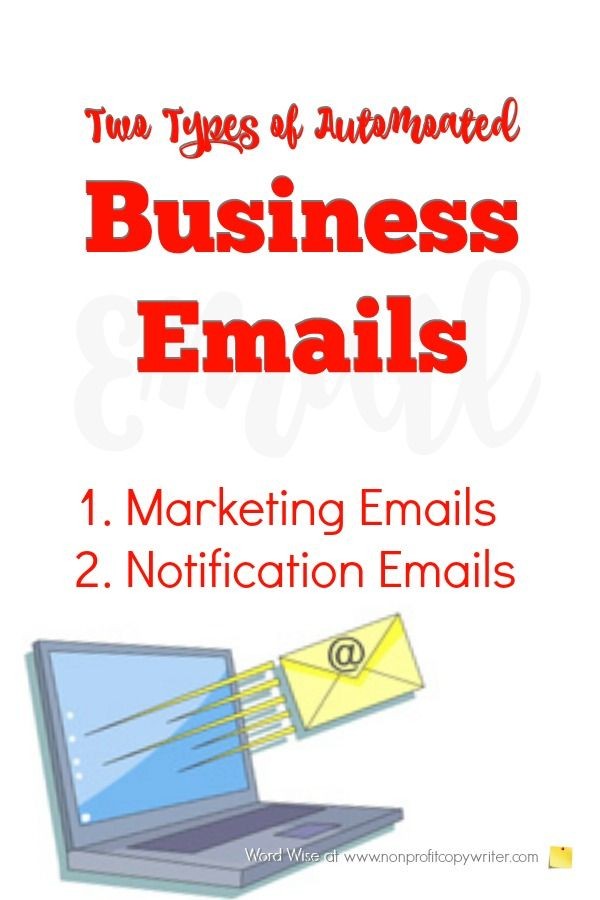 Writing Email Tips Understand Two Types Of Business Emails Business Emails Writing Jobs Tech Writing