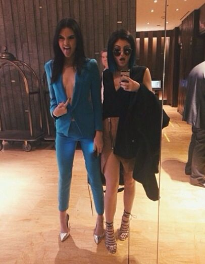 Shop Kendall Jenner style clothing at www.thenudeclique.com! The Nude Clique - A neutral clothing boutique for classy, sassy ladies all across the world!