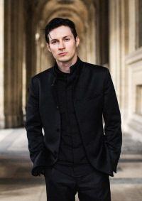 TIPS:...     Pavel  Durov