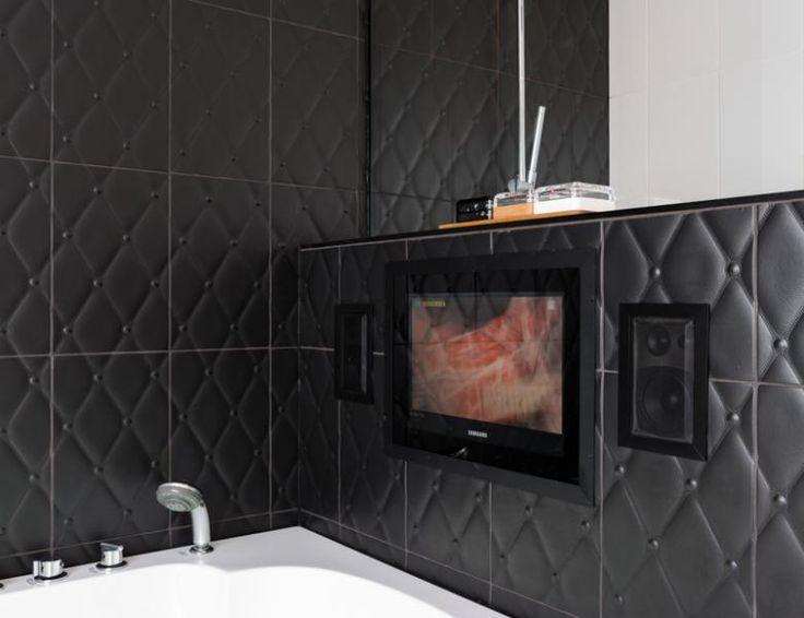 Kylpyhuonesuunnittelu Aveo Vaasa