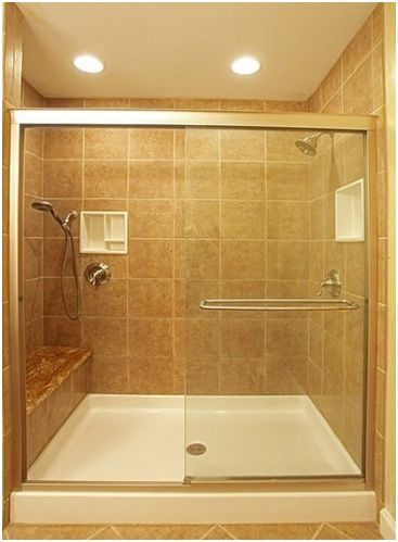 Shower Tile Ideas Small Bathrooms 34 best bathroom ideas tiles and colors images on pinterest