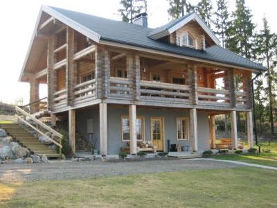 Finlog UK - Finnish Log Cabin For Sale