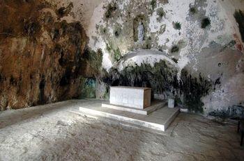 St. Peter's Cave Church- Antioch (Antakya)- the first Christian church ever!